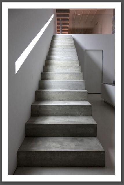 Recouvrir un escalier en bois de beton cire - Recouvrir un escalier en bois de beton cire ...